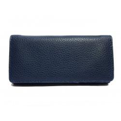 dámská tmavě modrá peněženka