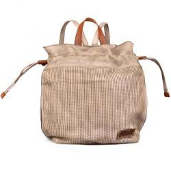 dámský šedý elegantní batoh TENDENZ FFS17-048
