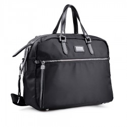 černá taška na notebook TENDENZ FFS18-021