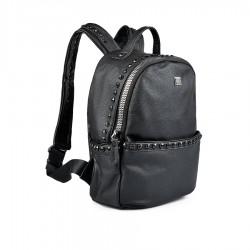 dámský černý batoh TENDENZ FFW18-004