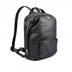 dámský černý batoh TENDENZ FFW18-006