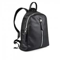 dámský černý batoh TENDENZFFW18-007