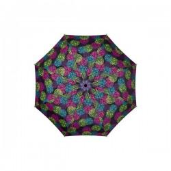 Deštník dámský skládací vystřelovací Doppler 730165PP