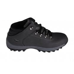 tmavě šedá pánská kotníková obuv Rock Spring Josh