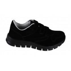 černá pánská obuv Rock Spring Kolmar