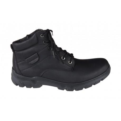 eecf93ecf7e černá pánská kotníková obuv Rock Spring Rockwood