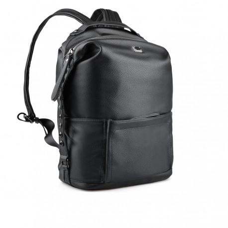 dámský černý batoh TENDENZ FFS19-037