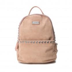 dámský růžovo-béžový (nude) batoh Carmela 86098
