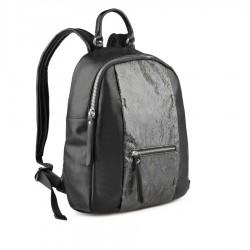 černý batoh TENDENZ FFS19-070