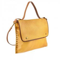 žlutá kabelka Tendenz FFS20-005