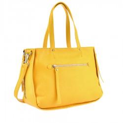 žlutá kabelka Tendenz FFS20-013