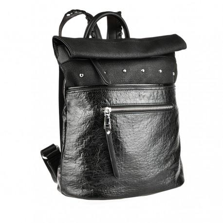 černý batoh Tendenz FFS20-018