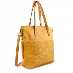žlutá kabelka Tendenz FFS20-024