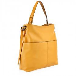 žlutá kabelka Tendenz FFS20-028