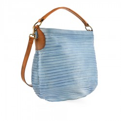 modrá kabelka Tendenz FFS20-046