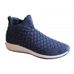 tmavě modrá sportovní obuv Rock spring Silva