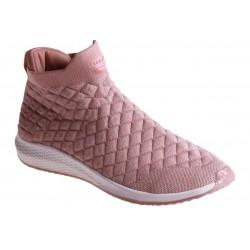 růžová sportovní obuv Rock spring Silva