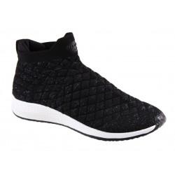 černá sportovní obuv Rock spring Silva
