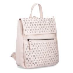 růžový batoh 6240