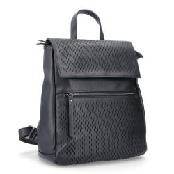 černý batoh 6246