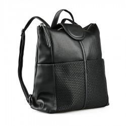 černý batoh Tendenz FFS21-069