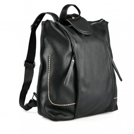 černý batoh Tendenz FFS21-040