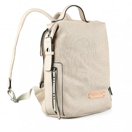 béžový batoh Tendenz FFS21-030