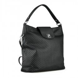 černá kabelka Tendenz FFS21-059