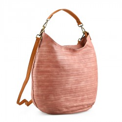 růžová kabelka Tendenz FFS21-004