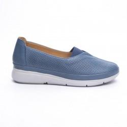modrá slip-on obuv MatStar 605038