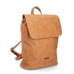 žlutý elegantní batoh 4126