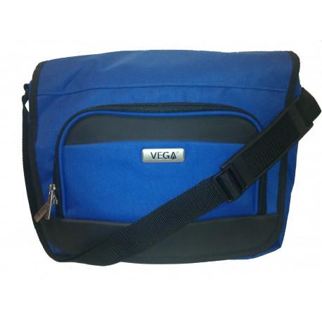 tmavě modrá cestovní příruční avio taška travelite